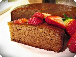 Paleo Poundcake (3)
